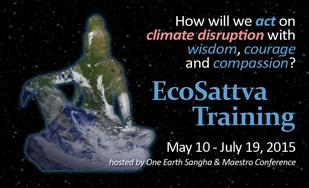 EcoSattvaTraining
