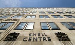 Shell Centre
